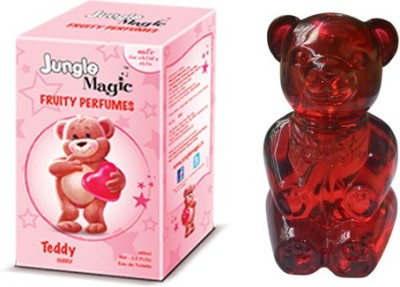Jungle Magic Cuddly Teddy Eau de Toilette  -  60 ml