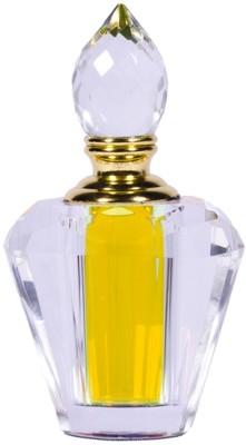 SugandhVatika ml Real Chandan Attar Parfum  -  10 ml