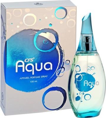 CFS Auqa Blue Eau de Parfum  -  100 ml