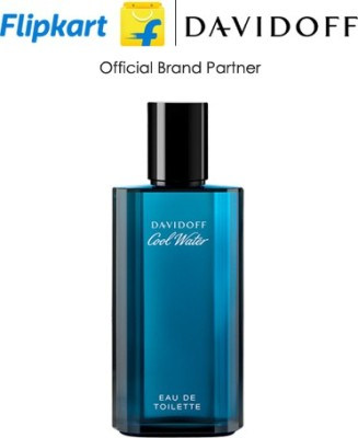 Davidoff Coolwater Men Eau de Toilette  -  75 ml