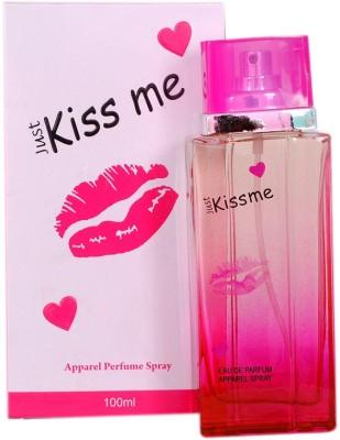 just kiss me pink Eau de Parfum  -  100 ml