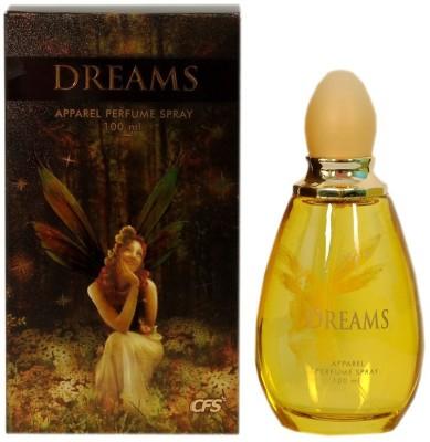 CFS BLCF_DREA Eau de Parfum  -  100 ml