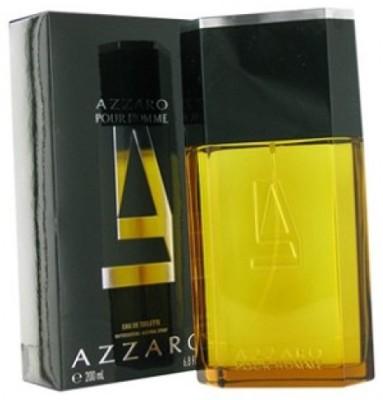 Azzaro Pour Homme Perfume Eau de Toilette  -  200 ml