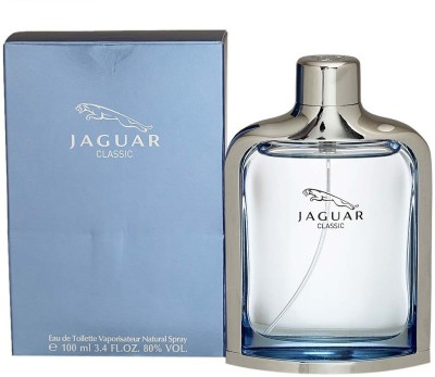 Jaguar Blue EDT  -  100 ml