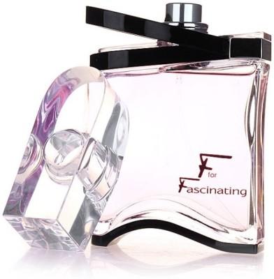 Ferragamo F Eau de Parfum  -  90 ml