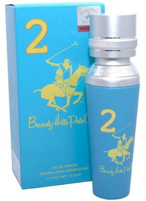 Beverly Hills Polo Club No 2 Perfume EDP  -  50 ml
