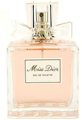 Christian Dior Miss Dior Eau De Toilette Spray (New Scent/ Unboxed) Eau de Toilette  -  100 ml