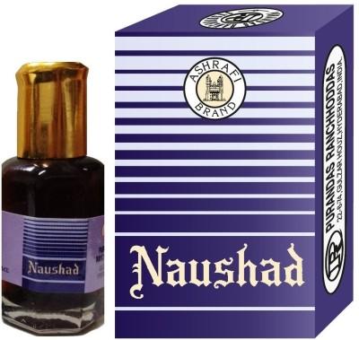 Purandas Ranchhoddas PRS Naushad Attar EDP  -  10 ml