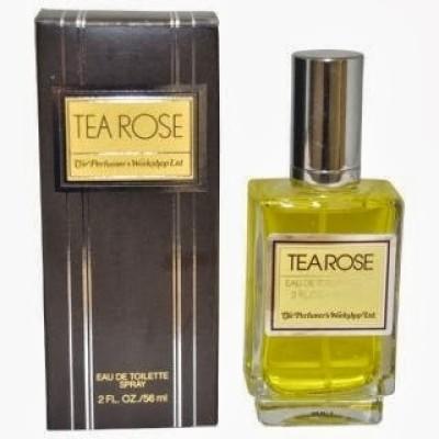 Perfumers Workshop Tea Rose EDT  -  50 ml