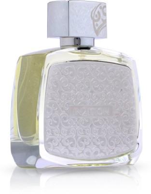 Afnan In2Itionsilver spray for Men Eau de Parfum  -  100 ml
