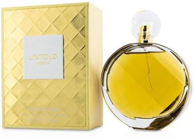 Elizabeth Arden Untold Absolu Eau De Parfum Spray 40003 Eau de Parfum  -  100 ml