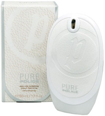 Police Pure DNA EDT - 50 ml