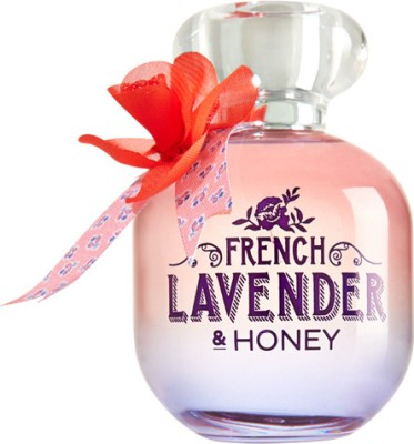 Bath & Body Works French Lavender and Honey EDP  -  100 ml