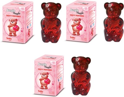 Jungle Magic Cuddly Teddy Eau de Toilette  -  180 ml
