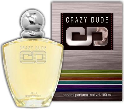 TFZ Crazy Dude Eau de Parfum  -  100 ml
