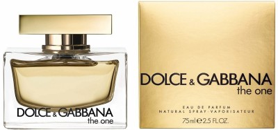 D&G The One EDP - 75 ml