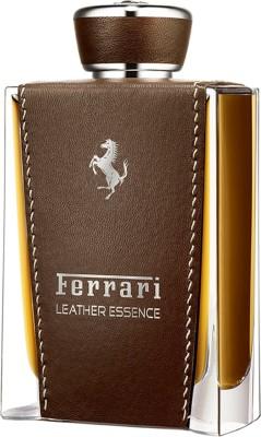 Ferrari Leather Essence Eau de Parfum - 100 ml(For Boys, Men)