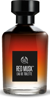 The Body Shop Red Musk Eau de Toilette  -  100 ml