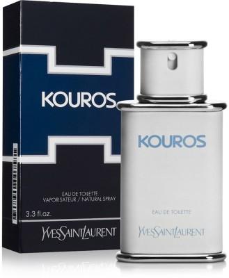 YSL Kouros EDT  -  100 ml
