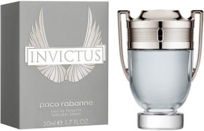 Paco Rabanne Invictus EDT  -  50 ml