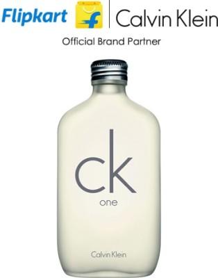 Calvin Klein One EDT  -  200 ml