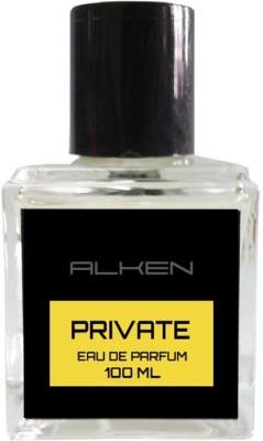 Alken. Private Eau de Parfum  -  100 ml