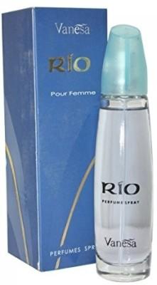 Vanesa Rio Eau de Parfum  -  50 ml