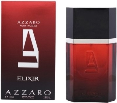 Azzaro Elixer EDT  -  100 ml