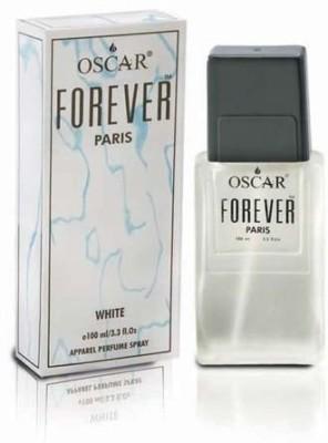 Oscar Forever White EDP  -  100 ml