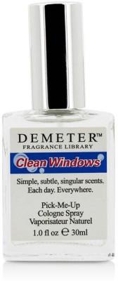 Demeter Clean Windows Cologne Spray Eau de Cologne  -  30 ml