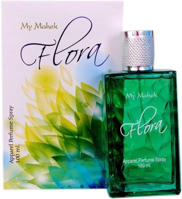 MY MAHEK Flora Eau de Parfum  -  100 ml