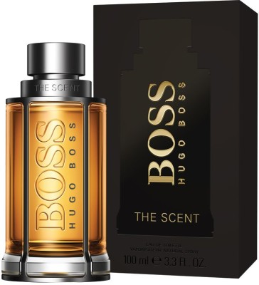 Hugo Boss The Scent Eau de Toilette  -  100 ml