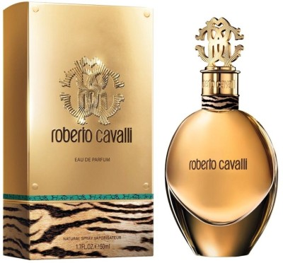 Roberto Cavalli Eau De Parfum - 50 ml