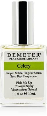 Demeter Celery Cologne Spray Eau de Cologne  -  30 ml