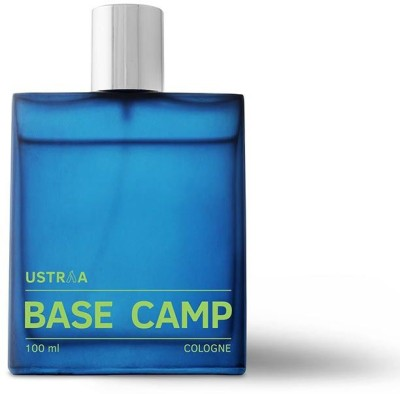 USTRAA by HAPPILY UNMARRIED Ustraa Cologne - Base Camp 100ml Eau de Cologne  -  100 ml