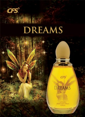 CFS CFS DREAM Eau de Parfum  -  100 ml