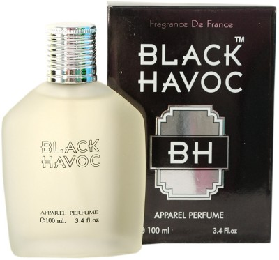 St. Louis Black Havoc Apparel Perfume EDP  -  100 ml