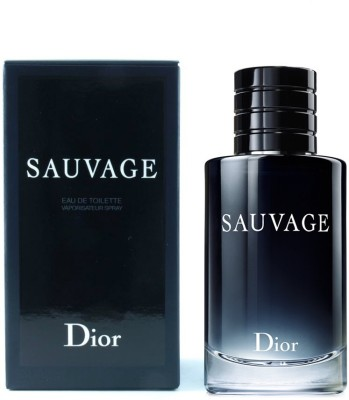 Christian Dior Sauvage Eau de Toilette  -  100 ml