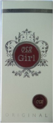 OSR girl Girl perfume Eau de Parfum  -  125 ml