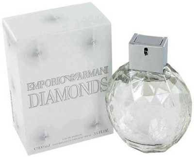 Giorgio Armani Emporio Armani Diamonds EDP  -  100 ml