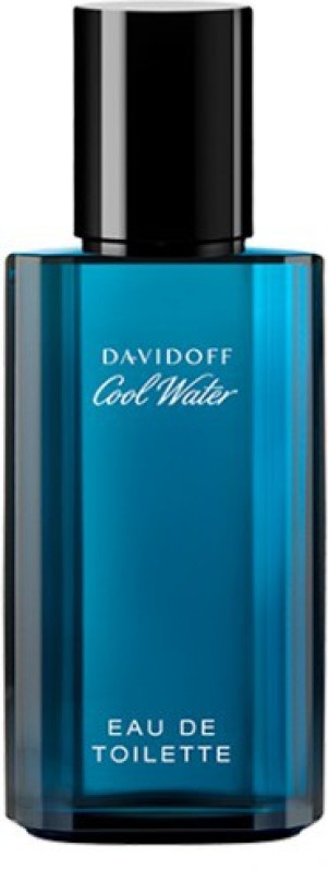 Davidoff Coolwater Men Eau de Toilette  -  40 ml