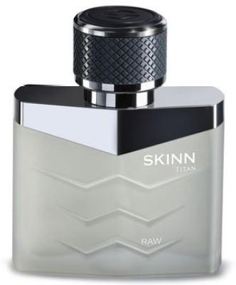 Titan Raw EDP  -  50 ml