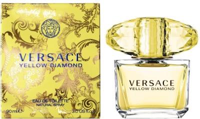Versace Yellow Diamond EDT - 90 ml