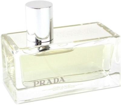 Prada Amber Eau de Parfum Spray Eau de Parfum  -  50 ml