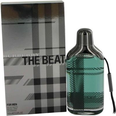Burberry The Beat EDT - 100 ml