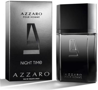 Azzaro Night Time Eau de Toilette  -  50 ml