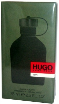 Hugo Boss Hugo EDT  -  75 ml
