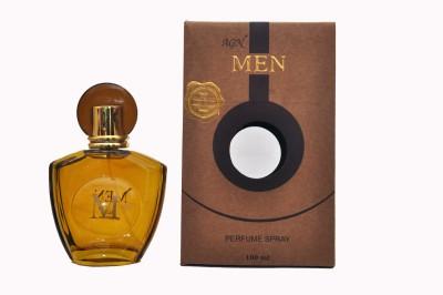 AGN Men Eau de Parfum  -  100 ml