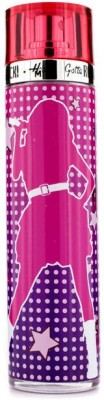 Air Val International Disney Hannah Montana Gotta Rock Eau De Toilette Spray Eau de Toilette  -  100 ml