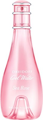 Davidoff SEA ROSE Eau de Toilette  -  100 ml(For Women)